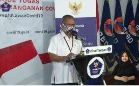 Data Pasien Sembuh dari Covid-19: DKI 486 Orang, Bali 113 Orang