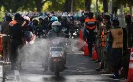 Bukan Juni, Pandemi Covid-19 di Indonesia Berakhir Oktober 2020
