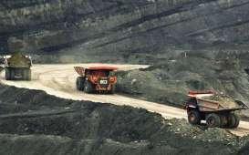 RUU Minerba Sejengkal Lagi, 6 Emiten Raksasa Batu Bara Cemas bin Waswas