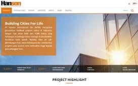 Cucu Hanson International (MYRX) Punya Perjanjian Eksklusif Rp1,8 triliun dengan Hutama Karya