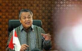 Jelang RDG BI, Suku Bunga Acuan Berpotensi Turun