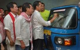 Lelang Motor Jokowi: Cerita Irwan Bos SIDO Gagal Ikut Serta