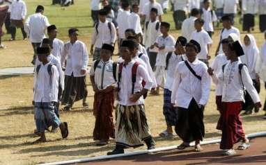 Pemprov Jatim Siapkan New Normal di Pondok Pesantren
