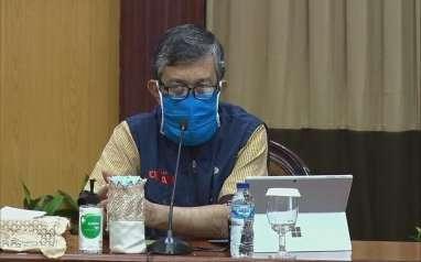 130 Anak Terinfeksi Covid-19 di Jawa Timur