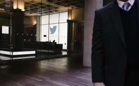 Twitter Tunjuk Bos Baru, Mantan Dirkeu Google