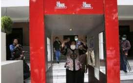 Pasien Sembuh Covid-19 Jatim Bertambah 292, Jadi Rekor Tertinggi