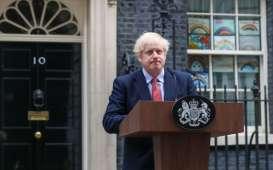 Inggris dan China Tegang, UU Keamanan dan Pemblokiran Huawei Jadi Pemicu