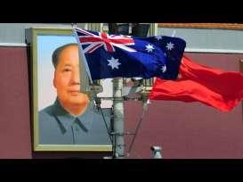 Hubungan Memanas, China Keluarkan Peringatan Perjalanan ke Australia