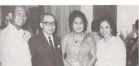 Soedarpo Sastrosatomo, Raja Kapal Samudera Indonesia Pendiri Bank Niaga