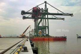 Pelindo III dan SK Engineering & Construction Bakal Bangun Gudang Pendingin