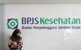 3 Kementerian Diminta Segera Tindak Lanjuti Rekomendasi KPK soal Defisit BPJS Kesehatan