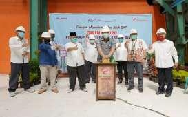 Giling 2020, PG Rajawali I Targetkan Produksi Gula 204.635 Ton