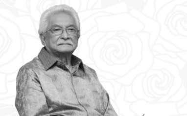 Obituari: Ismail Sofyan, Metropolitan Development, Lukisan dan Filosofi Pelopor