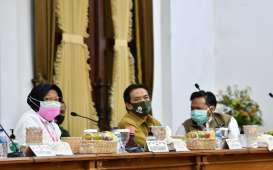 PSBB Surabaya Raya Berakhir, Transisi 14 Hari Masih Pembahasan
