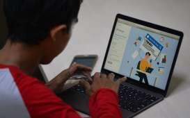Survei Indikator : Pelatihan Online Kartu Prakerja Kurang Disetujui Masyarakat
