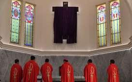 Ini Pedoman Pelaksanaan Ibadah di Surabaya