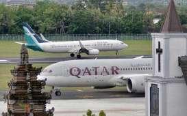 Sabar, Tingkat Load Factor Pesawat Bakal Dinaikkan Bertahap