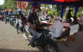 Surabaya Sumbang 62 Persen Tambahan 304 Kasus Covid-19 Jatim