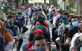 Pemkot Surabaya Luncurkan 35 Kampung Tangguh Jogo Suroboyo