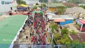 New Normal Sumsel: Ranau Gran Fondo Jadi Agenda Pariwisata Pembuka