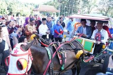 Dampak Corona, 101 Agenda Pariwisata di Kota Palembang Tertunda