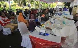 Tak Ada Kematian Akibat Covid-19 di Surabaya Hari Ini, Laju Corona Melambat?