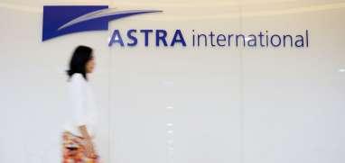 Historia Bisnis: Astra Lepas Separo Lini Sepeda Motor