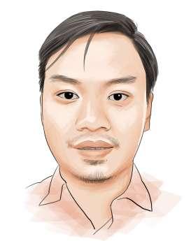 SPEKTRUM : Top of Mind di Asean
