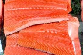 Virus Corona Kembali Merebak, China Hentikan Impor Salmon dari Eropa