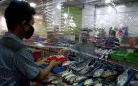 Disiplin Protokol Kesehatan, Palembang Fokus Awasi Pasar Tradisional