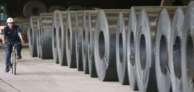 Historia Bisnis: Batal Rencana Penjualan Krakatau Steel