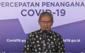 Update Corona 20 Juni: Jawa Timur Masih Sumber Kasus Tertinggi