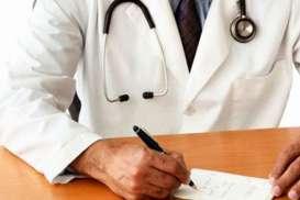 Pesan dari Anak Mendiang Dokter Gigi Yang Meninggal Karena Covid-19