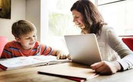 Dampak Buruk Bagi Anak-Anak Jika Terlalu Lama Berada di Rumah