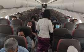 Lion Air Group Tingkatkan Sterilisasi Pesawat, Ini Caranya