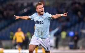 Nama Wasit Laga Torino Vs Lazio dan Genoa Vs Juve Sudah Diumumkan