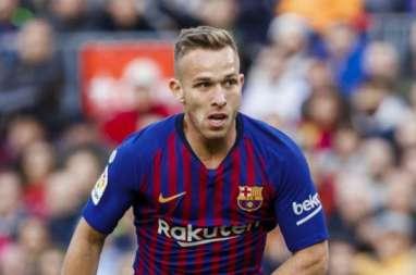 Juventus dan Barcelona Resmi Rampungkan Transfer Arthur dan Pjanic