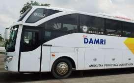 Catat! Ini Tarif Tiket DAMRI Bandara Soekarno-Hatta per 1 Juli