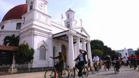 Geger Pajak Sepeda, Pengamat: Pemerintah Memang Bisa Pungut