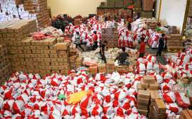 Evaluasi Penyaluran Bansos, Komisi VIII DPR Kunjungi Bogor