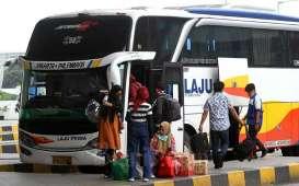 Evaluasi Lebaran, Jumlah Penumpang Angkutan Umum Turun 90 Persen