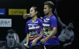 Hasil PBSI Home Tournament: Rehan/Lisa Raih Kemenangan Perdana