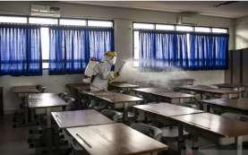 Tahun Ajaran Baru 13 Juli 2020: Sekolah Tutup, Siswa di Jakarta Belajar di Rumah