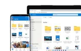 Pengguna Microsoft OneDrive Bisa Unggah File Hingga 100GB