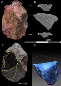 Peneliti Temukan Lansekap Kuno Bawah Laut Berusia 7.000 Tahun di Australia