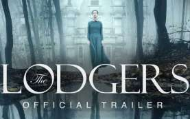 Sinopsis Film The Lodgers, Tayang Jam 23.30 WIB di Trans TV