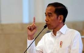 Jokowi Marah, Amien Rais: Seperti Menepuk Air Di Dulang, Terpercik Muka Sendiri