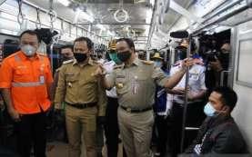 Update Corona 2 Juli Jakarta: Kasus Positif Bertambah 198 Orang, Ini Sebarannya