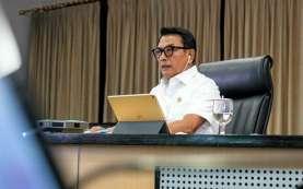 Moeldoko Ungkap Kronologis Jokowi Marah ke Menteri Kabinet 18 Juni 2020