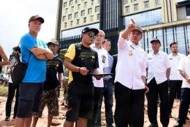 Gubernur Sumsel Gelontorkan Rp30 Miliar untuk Infrastruktur Muara Enim